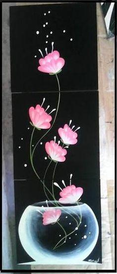 Resultado de imagen para cuadros modernos con cartones
