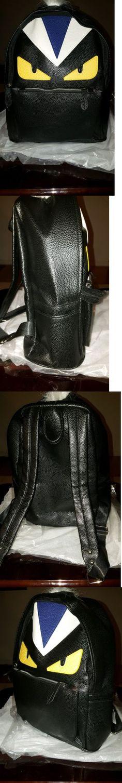 Fendi Monster Backpack Buy