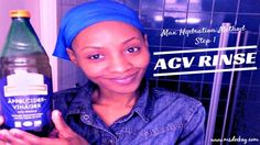ACV RINSE max hydration method lavender and rosemary Black Girls Hairstyles, Afro Hairstyles, Natural Hair Growth, Natural Hair Styles, Cherry Lola Treatment, Maximum Hydration Method, Lavender Benefits, Apple Cider Benefits, Hair Hacks