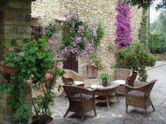 Tuscany Gardens | ... Quirico in Collina,Holiday House with Apartments in Chianti Tuscany