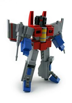 G1 Starscream | Flickr - Photo Sharing!