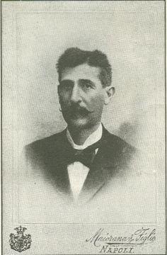 Rudolph's father Giovanni