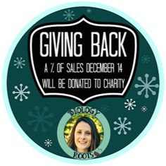Biology Roots is giving back to the Boston Children\'s Hospital. Join me December 14th in The Day of Giving Back.