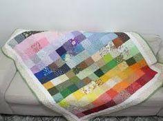 manta para sofá em patchwork - Pesquisa Google