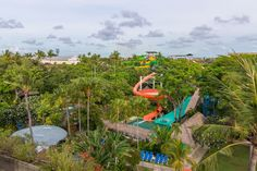 I am not sure how many times we have been to Waterbom, but it never gets old. A lot had changed in the last 3 years since our previous visit. Find out why TripAdvisor now rates Waterbom Bali as the best waterpark in Asia.
