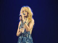 DWT BCN Rihanna, Concert, Concerts