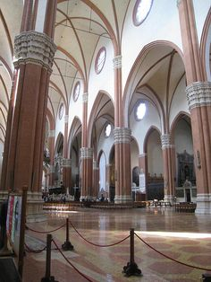 S. Petronio, Bologna, Emilia-Romagna, Italy