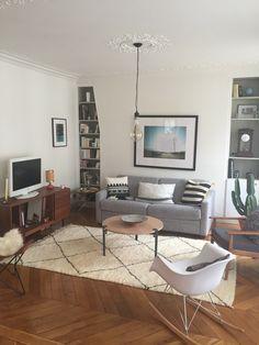 TIPTOE - Pied de table basse et banc - 43cm #scandinavian #bois #design #salleamanger #scandinavianstyle #diningroom #blog #deco #decoration #interieur #homedesign #homedecor #homesweethome #tiptoedesign #interiordesign #interiorstyle #interiorlovers #interiordetails #deco #homedesign #homestyle Diy Table, Office Desk, Corner Desk, Living Room Decor, Homedesign, Blog Deco, Tables, Mood, Furniture