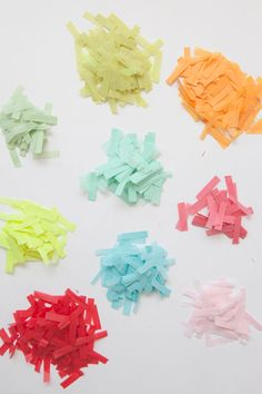The best tissue paper | Oh Happy Day