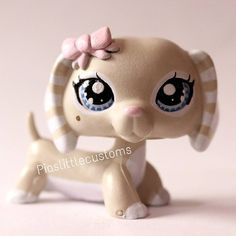 An lps i'll at all times need however won't ever have - Lps Dachshund, Lps Dog, Lps Pets, Lps Littlest Pet Shop, Little Pet Shop Toys, Little Pets, Accessoires Lps, Kawaii, Custom Lps