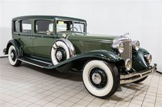 Sold* at Northeast 2017 - Lot #381 1931 CHRYSLER IMPERIAL