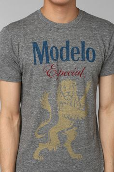 Modelo Tee - Urban Outfitters