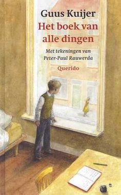 Het boek van alle dingen - Dutch edition