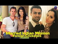 Amar Desh: 7 Foreign Cricketers Who Married Indian Women