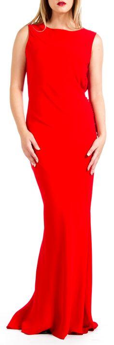 CHRISTIAN DIOR DRESS @Michelle Flynn Coleman-HERS