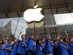 Apple's next China foray will be Shenzhen research center     - CNET  China is a key market for Apple and all phone makers.                                             Qilai Shen Corbis via Getty Images                                          Apple will set up a research and development center in Shenzhen China Chief Executive Tim Cook said Wednesday.  Cook made the announcement during a meeting with senior officials in the city which is renowned as a major global hub for electronics…