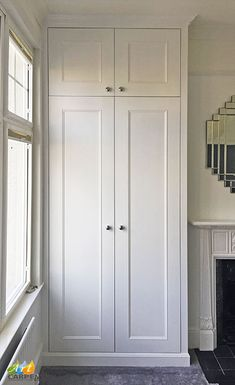 Children Room Wardrobe Cupboards 22 Ideas For 2020 Alcove Wardrobe, Bedroom Alcove, Bedroom Built In Wardrobe, Bedroom Built Ins, Bedroom Storage, Wardrobe Closet, Closet Bedroom, Home Bedroom, Alcove Storage