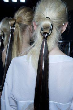 missoni #fashion #mode #style #hair