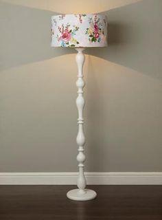 Brighton standard lamp