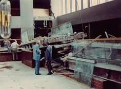 How One Structural Disaster Changed Engineering Forever