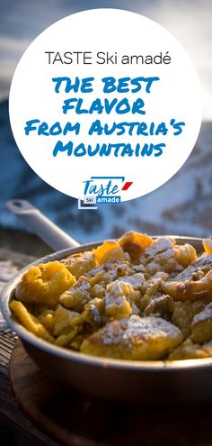 Seducing cuisine Regional, seasonal, sustainable and high-quality: Those are the attributes that Ski amadé prides itself in when it comes to the cuisine of its five regions. Things To Come, Good Things, Regional, Skiing, Ethnic Recipes, Food, Kitchens, Farmers Market, Ski