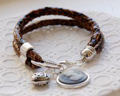 Jewelry: Bracelet (Kleine Piratenbraut) - Inspiration.