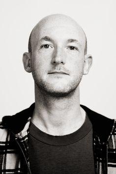 Simon Holliday - Head of Development