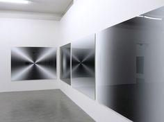 Michael Reisch / unbestimmtheitsstellen-zur Genese des fotografischen Bildes, 2012