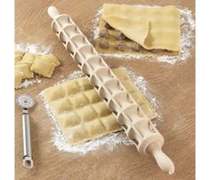 Shop Norpro Ravioli Rolling Pin at CHEFS.
