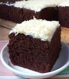 Chocolate Icing Recipes, Best Chocolate Cupcakes, Perfect Chocolate Cake, Chocolate Cake Pops, Best Brownie Recipe, Brownie Recipes, Cookie Recipes, Easy Cake Recipes, Dessert Recipes