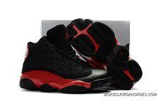 Really Cheap Kids Air Jordan 13 Bred 2017 For Sale Jordan Shoes For Kids, Cheap Jordan Shoes, Jordan Basketball Shoes, Cheap Jordans, Cheap Nike Air Max, Nike Air Jordans, Kids Jordans, Basketball Shooting, Discount Jordans
