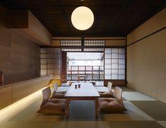 Gallery of Guest House in Kyoto / B.L.U.E. Architecture Design Studio - 1