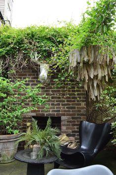 My low-maintenance gardening tips - abigail ahern. Little Gardens, Small Gardens, Outdoor Spaces, Outdoor Living, Outdoor Retreat, Outdoor Fun, Lilac Tree, Abigail Ahern, Raised Garden Beds