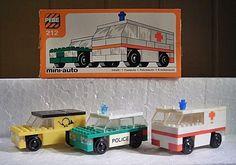 Pebe war Dein Lego. | 31 Spielzeuge, an die sich wirklich nur Ostkinder erinnern können