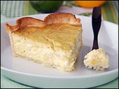 The Only Way to Make Easter Pies Nan's Ricotta Pie with Pineapple (also Nan's Italian Easter Rice Pie & Savory Pizza Chena on page) from Nan's Ricotta Pie with Pineapple (also Nan's Italian Easter Rice Pie & Savory Pizza Chena on page) from No Bake Desserts, Just Desserts, Delicious Desserts, Dessert Recipes, Yummy Food, Cake Recipes, Dinner Recipes, Spring Desserts, Picnic Recipes