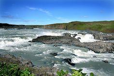 Urriðafoss Iceland