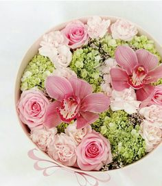 I wear the glasses which I choose cos maybe you will like me as your actor Pink Flower Arrangements, Flower Centerpieces, Floral Bouquets, Deco Floral, Floral Design, Beautiful Flowers, Fresh Flowers, Flower Packaging, How To Preserve Flowers