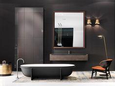 Lavabi, vasche e mobili in soli 4mm di spessore