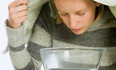 Tips para aplicar un baño de vapor facial