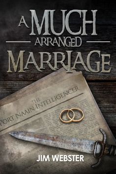 A Much Arranged Marriage, or, Further Adventures With Tallis Steelyard and Friends