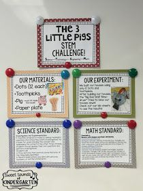 Hi friends! I'm here today to share about a quick, easy, and FUN experiment that I recently did with my first graders. This experiment in...