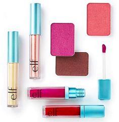 """<a href=""""http://www.elfcosmetics.com/makeup/aqua-beauty"""" target=""""_blank"""">e.l.f. Aqua Beauty Collection</a>"""
