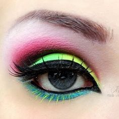 Neon Candy. Or if i ever need rave makeup??