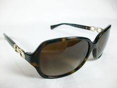 25f8a47bef76 Style - Includes: black Coach logo hard case, Coach logo cleaning cloth and  paperwork. Rosario Coyer · Sunglasses & Sunglasses Accessories