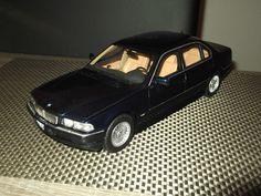 BMW  750 IL   OTTO   OTTOMOBILE   LIMITE A 2000 EXEMPLAIRES   ( N° 1275 ) échelle   1:18 parfait  état  en boite d'origine   Livraison  colissimo  possible  , prix  : 10€ http://www.ebay.fr/itm/BMW-750-IL-OTTO-1-18-/151619050096?roken=cUgayN via @eBay_France