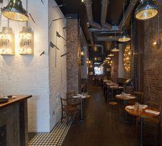 Chop Shop — London