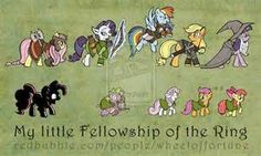 MLP Lord of the Rings - AT&T Yahoo Image Search Results