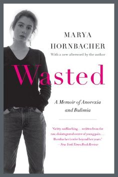 "Why would a talented young woman enter into a torrid affair with hunger, drugs, sex, and death? Through five lengthy hospital stays, endless therapy, and the loss of family, friends, jobs, and all sense of what it means to be ""normal,"" Marya Hornbacher lovingly embraced her anorexia and bulimia -- until a particularly horrifying bout with the disease in college put the romance of wasting away to rest forever. A vivid, honest, and emotionally wrenching memoir, Wasted is the story of one…"