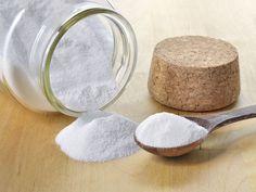 Produits ménagers : nos recettes express au bicarbonate
