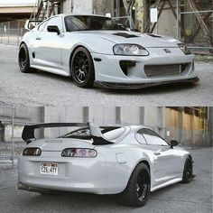 Toyota Supra Turbo, Lux Cars, Retro Cars, Fast And Furious, Japanese Sports Cars, Street Racing Cars, Tuner Cars, Japan Cars, Modified Cars